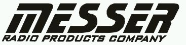 Messer - logo