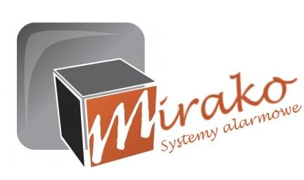 MIRAKO – Nowoczesne Systemy Alarmowe