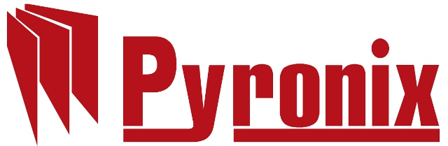 Pyronix - logo